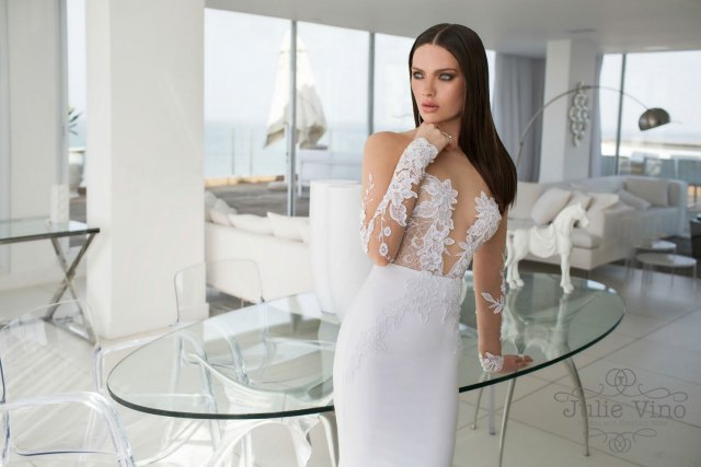 Julie Vino SS 2015 Collection 55