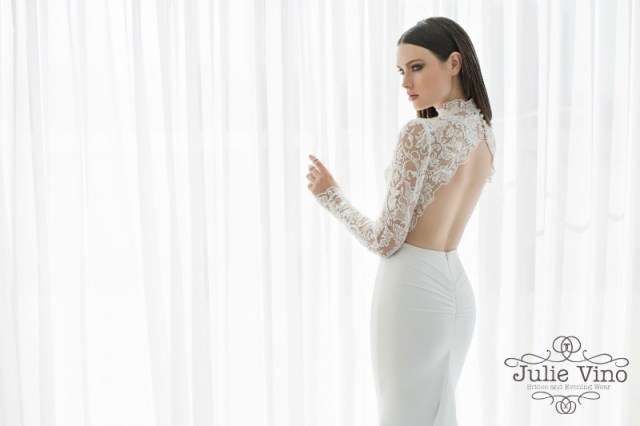 Julie Vino SS 2015 Collection 58