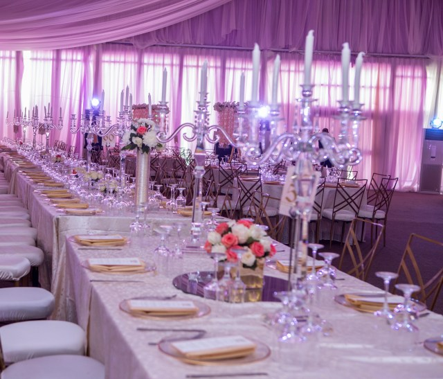 Nigerian Wedding Designer Oaken Event (4)
