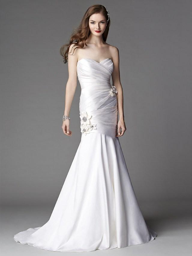 after six wedding dress under 500