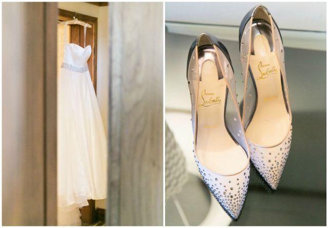 Luxury Estate Wedding in Cape Town - ZaraZoo