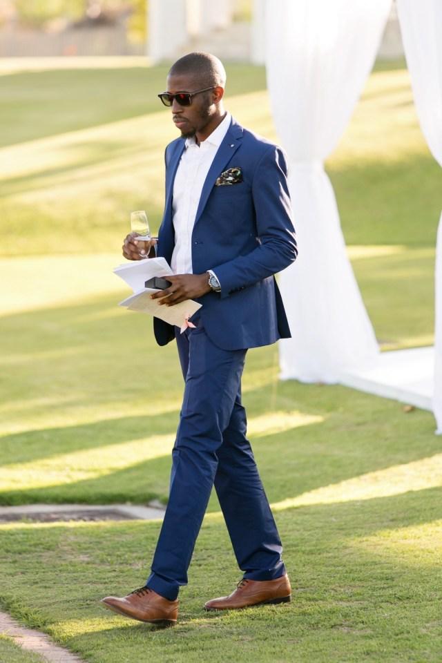 Luxury Wedding at Val de Vie in Capetown 143