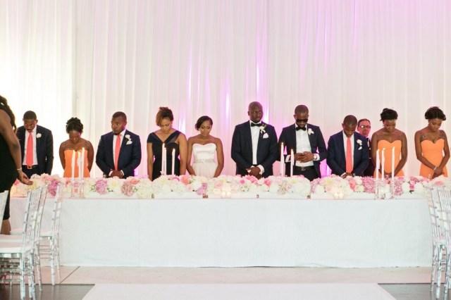 Luxury Wedding at Val de Vie in Capetown 206