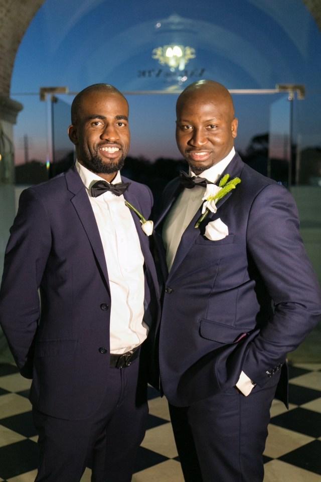 Luxury Wedding at Val de Vie in Capetown 231