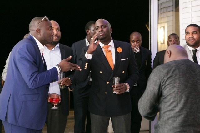 Luxury Wedding at Val de Vie in Capetown 274