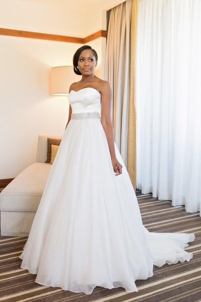 Luxury Wedding at Val de Vie in Capetown 54