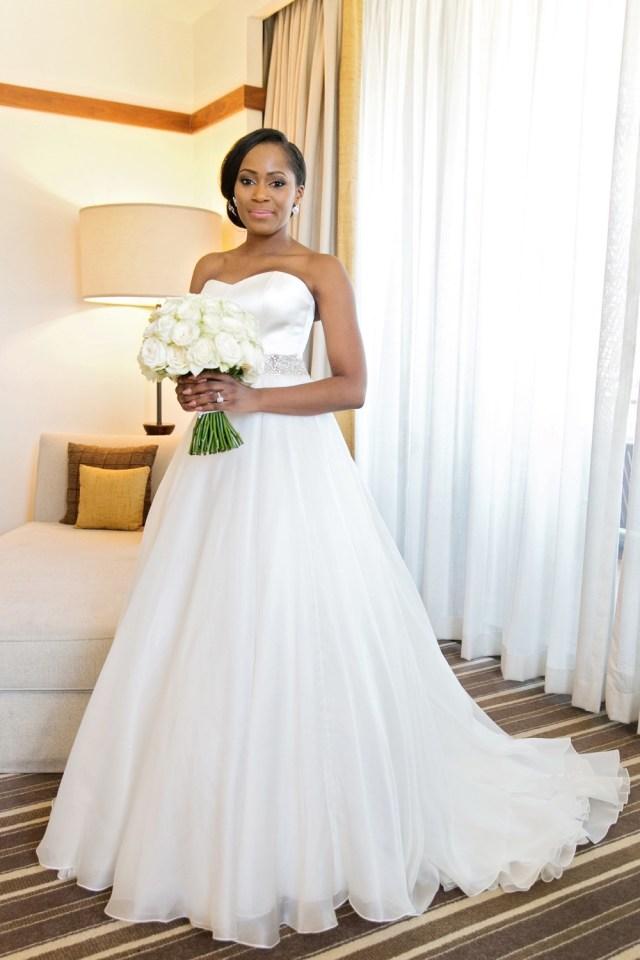 Luxury Wedding at Val de Vie in Capetown 61