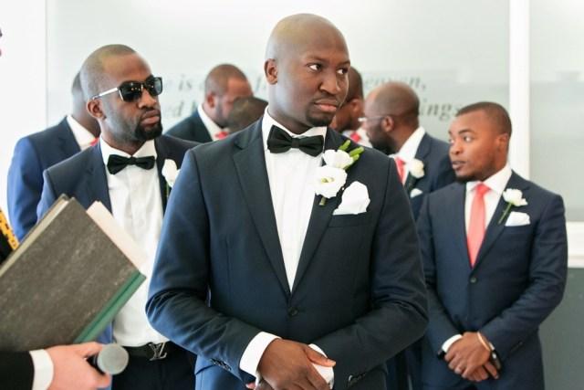 Luxury Wedding at Val de Vie in Capetown 71