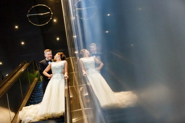 Regal Atrium Wedding -30