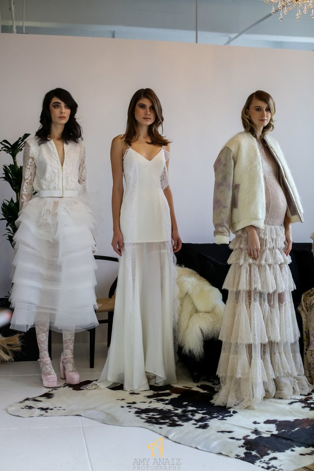 Houghton Bridal Fashion Week recap 14