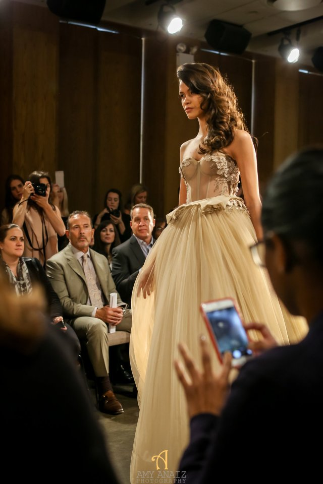 Inbal Dror Fall Winter 2016 Collection 19