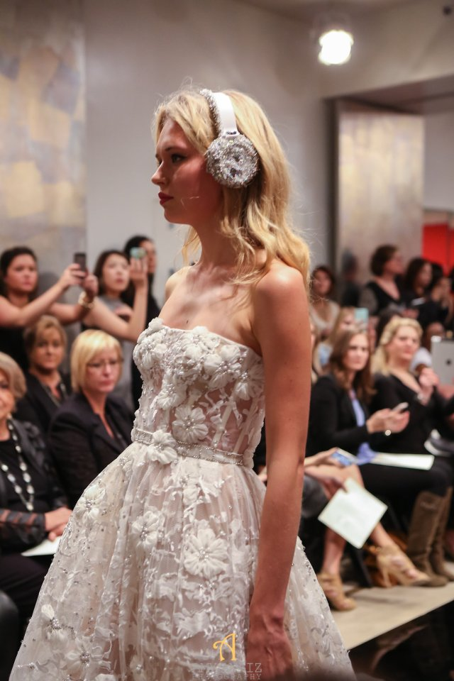 Reem Acra Fall 2016 Bridal Fashion Week 1