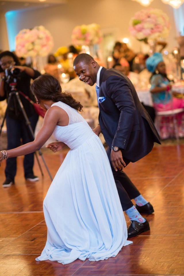 Chiso and Jeff's Virginia Wedding by Wale Ariztos 104