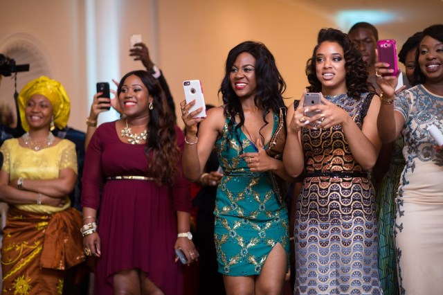Chiso and Jeff's Virginia Wedding by Wale Ariztos 105