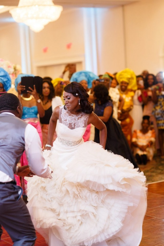 Chiso and Jeff's Virginia Wedding by Wale Ariztos 56