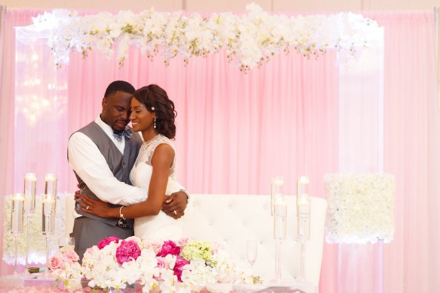 Chiso and Jeff's Virginia Wedding by Wale Ariztos 59