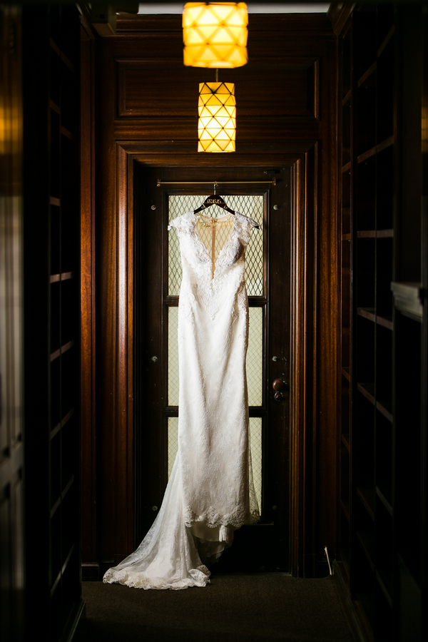 Elegant Los Angeles Wedding at Vibiana Event Center - Lin and Jirsa - 9