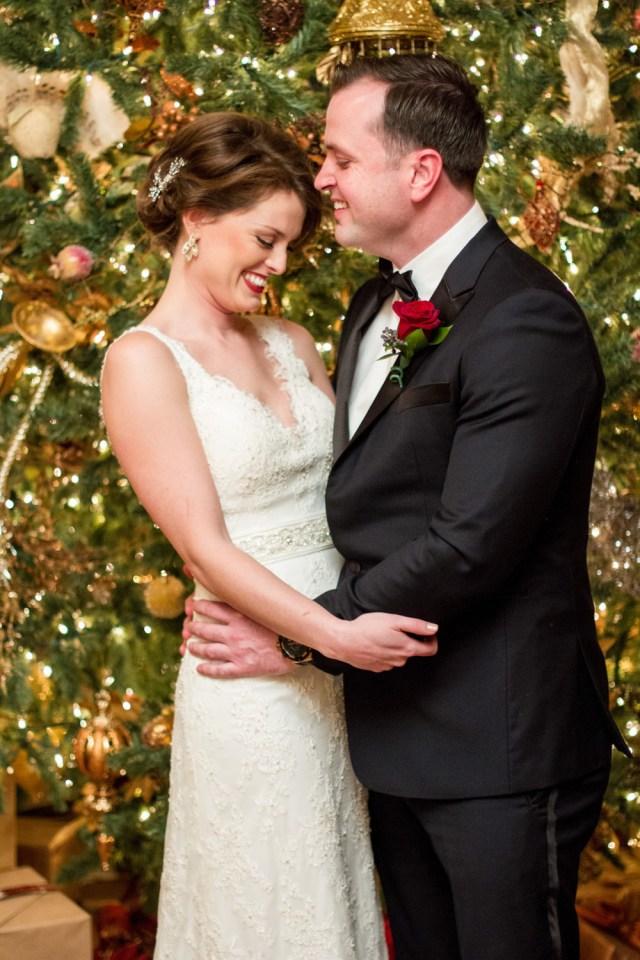 Winter Wedding by Bartlett Pair Photography 24