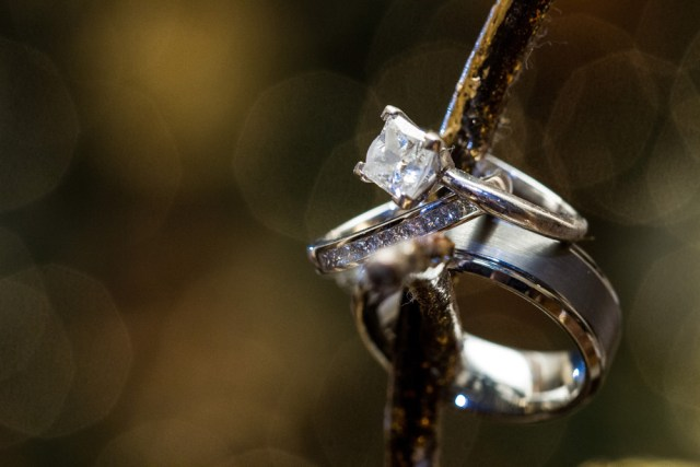 Winter Wedding by Bartlett Pair Photography 27