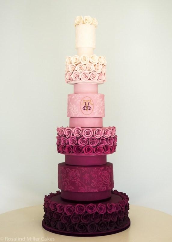 Amazing Wedding Cakes 14