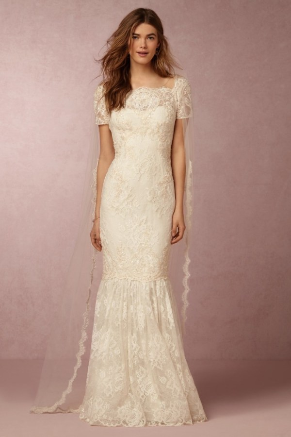 Bhldn and Marchesa Ephra Gown_front