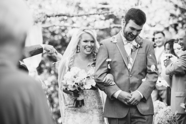 outdoor wedding in lexington south carolina 36