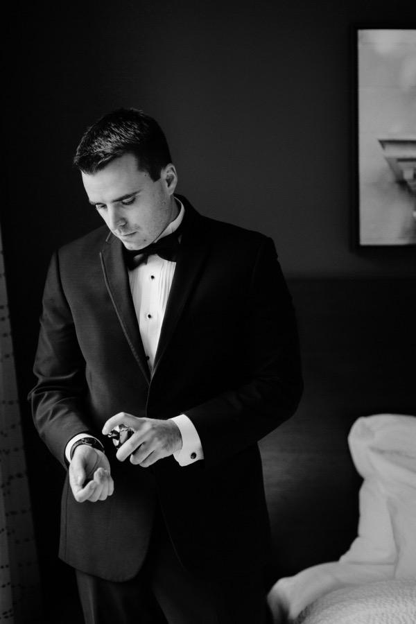 Black Tie Richmond Virginia Wedding 11