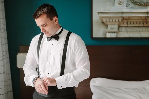 Black Tie Richmond Virginia Wedding 6