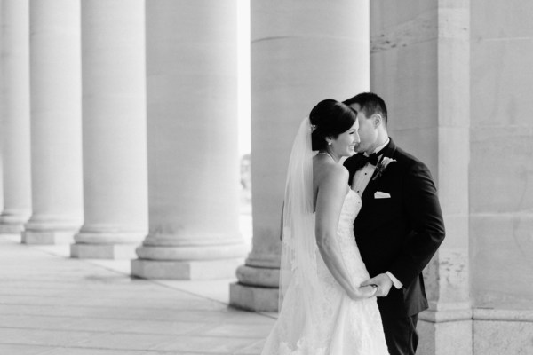 Black Tie Virginia Wedding-33