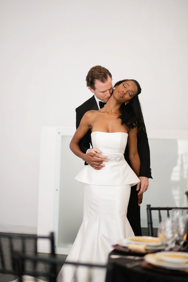 Scandal Olivia Pope and Fitz Wedding- By petronella10