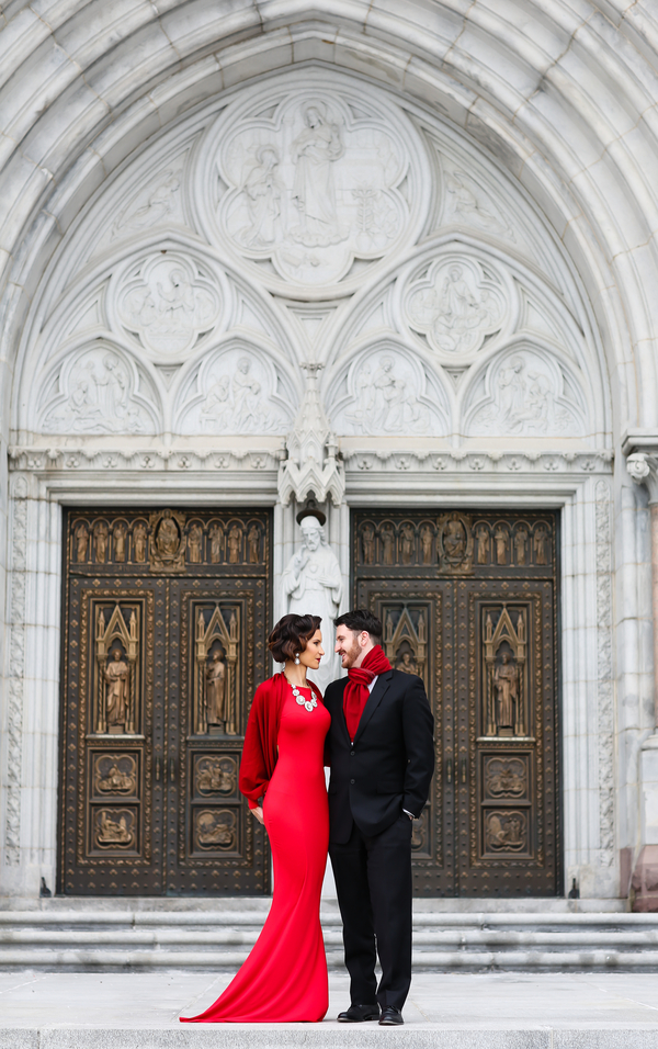 Valentines Day Engagement Shoot Inspiration by Digna Toledo Photography (8)