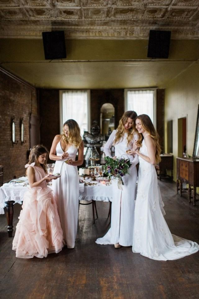 Marie Antoinette Wedding Inspiration 43