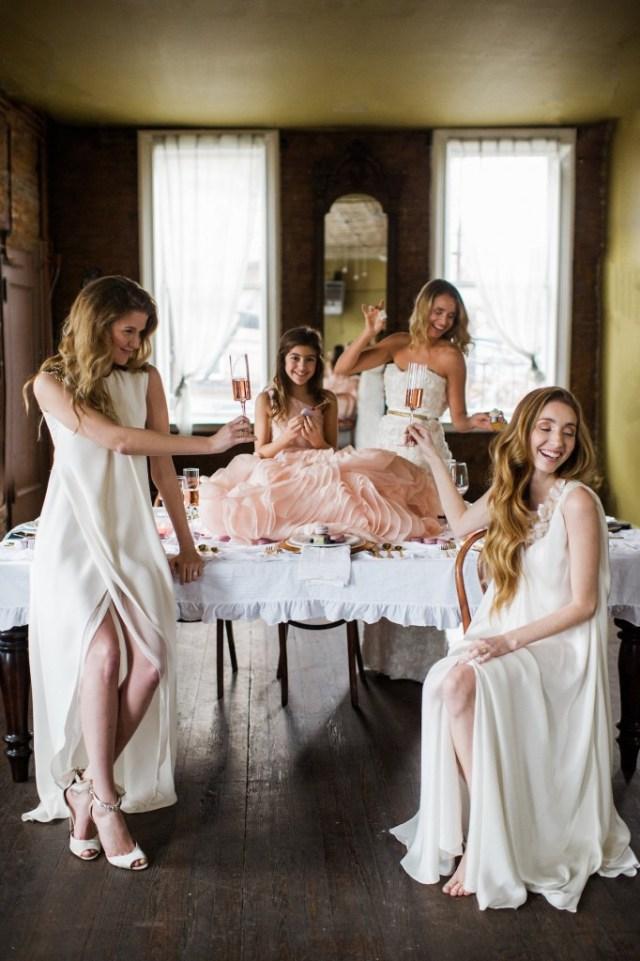 Marie Antoinette Wedding Inspiration 54