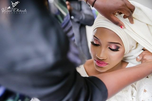 Yoruba Trad Wedding Wani Olatunde_0016