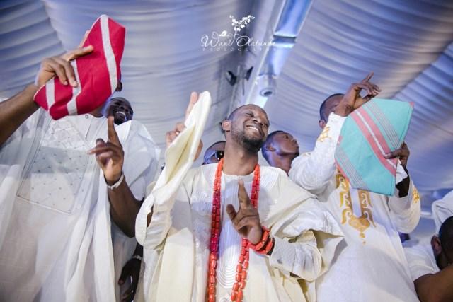 Yoruba Trad Wedding Wani Olatunde_0077
