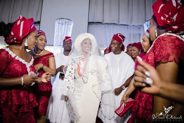 Yoruba Trad Wedding Wani Olatunde_0082