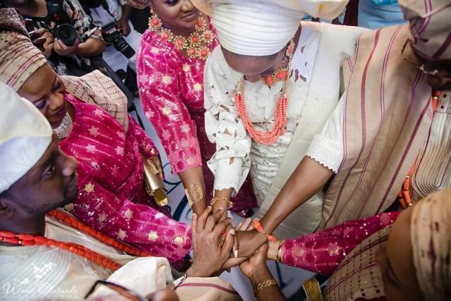 Yoruba Trad Wedding Wani Olatunde_0099