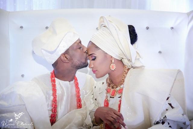 Yoruba Trad Wedding Wani Olatunde_0108