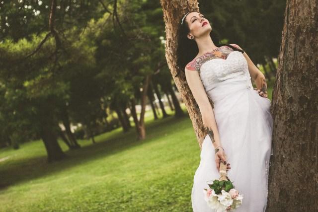 Backyard Wedding-41