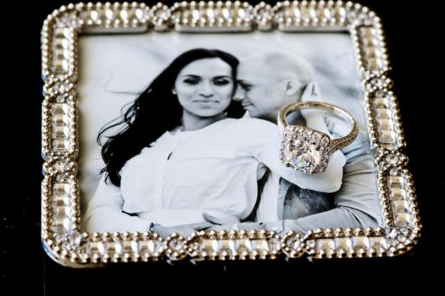 Elegant NYC Wedding wih Glam Details 5