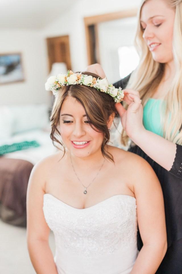 Lake Tahoe Wedding Photographer - Winter Wedding-22