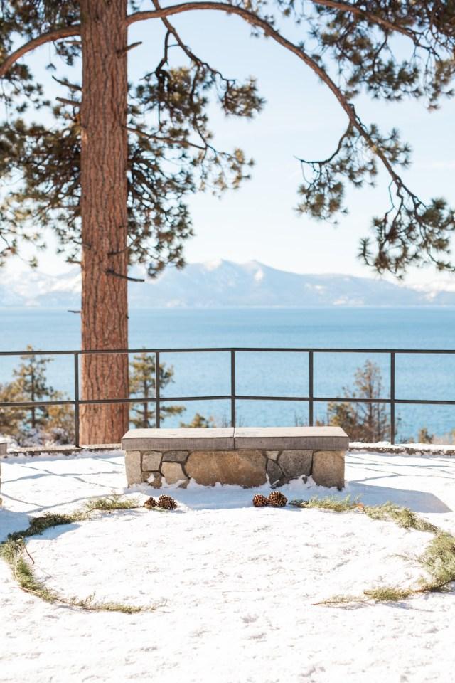 Lake Tahoe Wedding Photographer - Winter Wedding-63