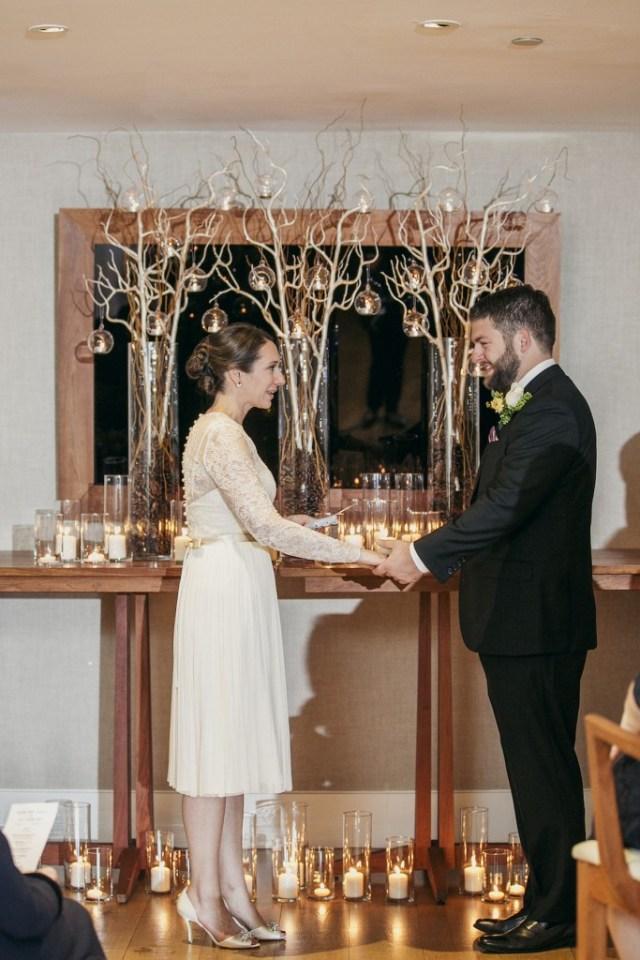 Intimate Washington DC Wedding 39