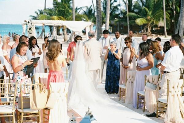 Punta Cana Wedding-24