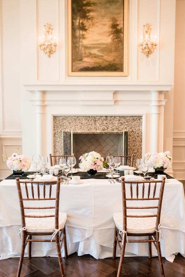 Breakfast at Tiffanys Bridesmaid Brunch-24