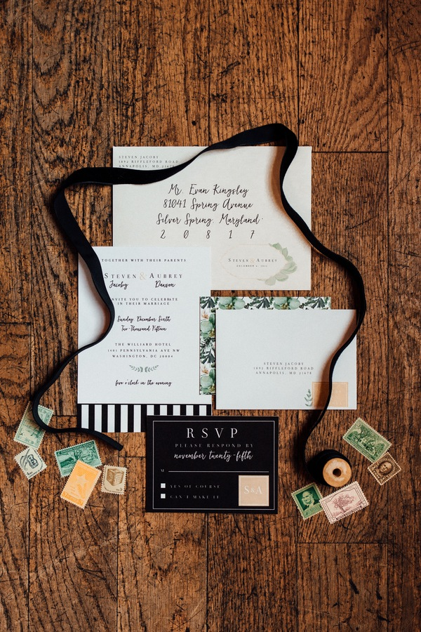 black and gold styled shoot-1