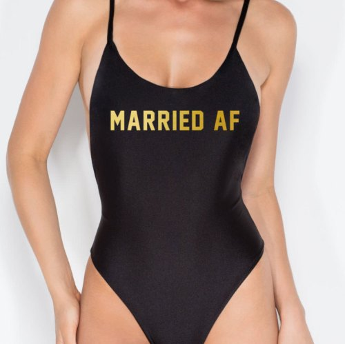 married af swimsuit