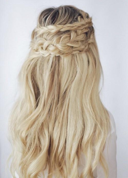 half-up-boho-braided-bridal-hair