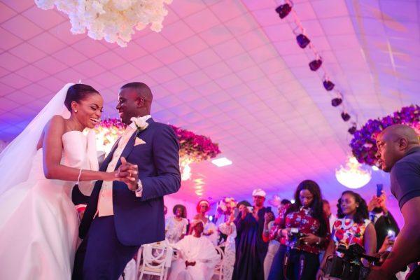 Choosing your wedding song