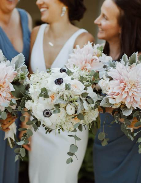 Modern & Vibrant Spring Wedding Inspiration at The W Hotel in Beverly Hills-12